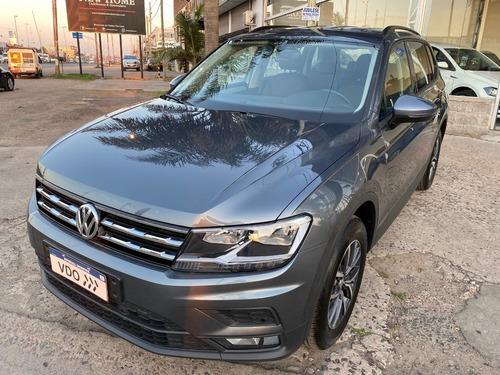 Volkswagen Tiguan 1.4 Tsi Trendline Vehiculosdeloeste