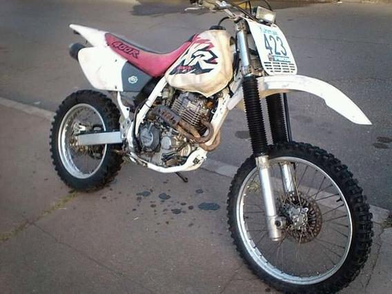 Honda Xr 400r