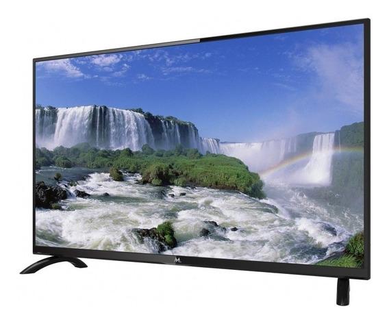 5872 Tv - Mon. Led Mtek 39 Mk39cs9 Hd Digital Smart Andr 2