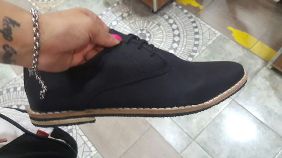 Zapatos Acordonados