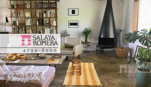 Imagen 1 de 23 de Alquiler Casa Bajo De San Isidro