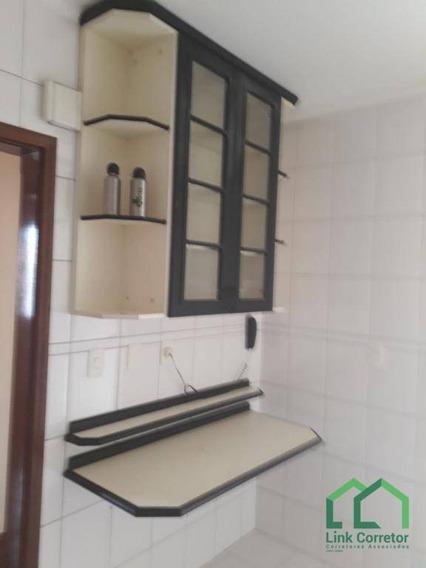 Apartamento Com 2 Dormitórios À Venda, 64 M² Por R$ 205.000 - Jardim Andorinhas - Campinas/sp - Ap1312
