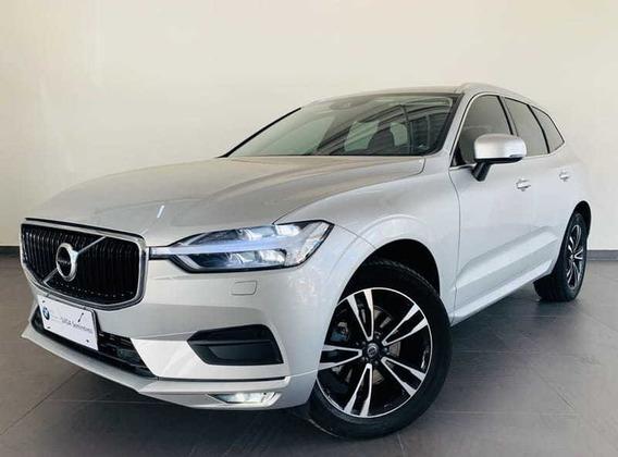 Volvo - Xc60 2.0 T5 Gasolina Momentum Awd Geartronic 2018