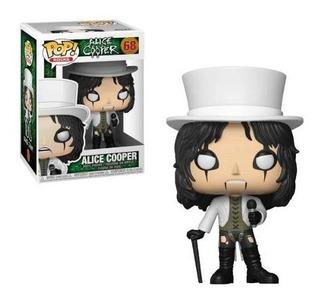 Funko Pop Alice Cooper 68 Baloo Toys