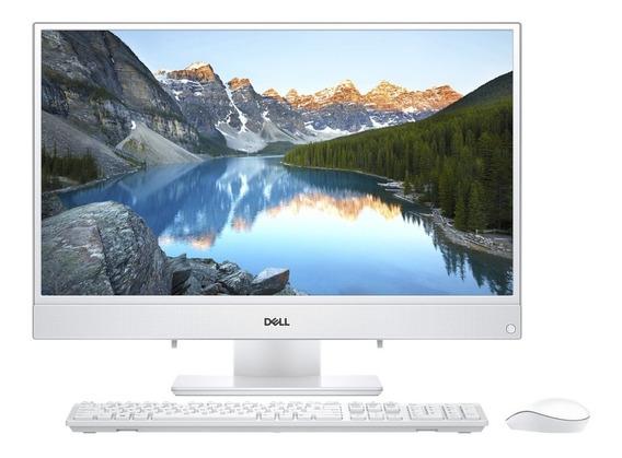 All In One Dell Inspiron 3477-m20f I5 4gb 1tb 23,8 Win10