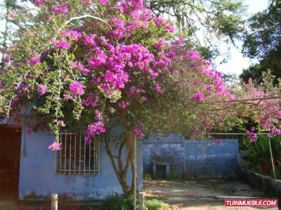 Hermosa Casa Con Terreno En Los Guayabitos. Código #103.