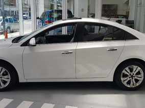 Chevrolet Cruze 1.8 Ltz Mt 4ptas Imperdible #5