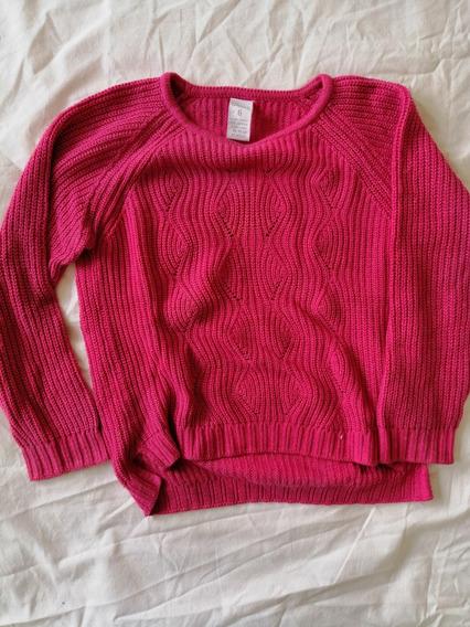Sweater Nena Niña Cheeky 6 Años