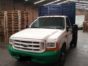 Ford F-350 5.4 Xl Super Duty Mt