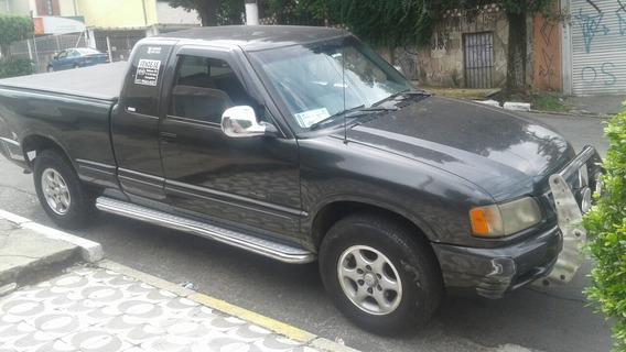 Chevrolet S10 Ce 4.3 V6