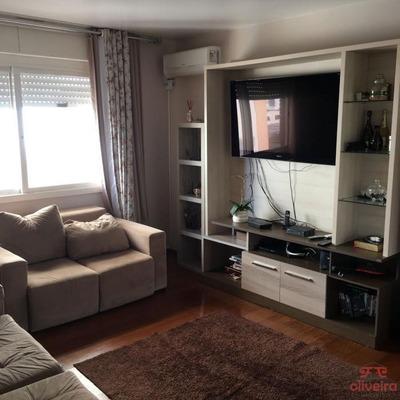 Apartamento, Centro. V7393 - 7393