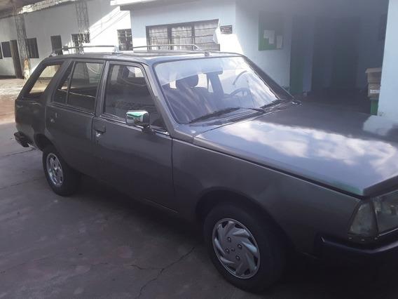 Renault R/18 Brek