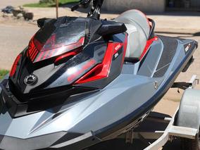 Sea Doo Rxp 300 2018 Moto De Agua Impecable