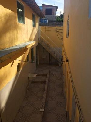 Kitnet Para Locação Em São Pedro Da Aldeia, Porto Da Aldeia, 8 Dormitórios, 7 Suítes, 7 Banheiros - L-432