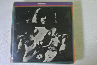 Lp Taiguara - Fotografia - Com Encarte Poster 1973