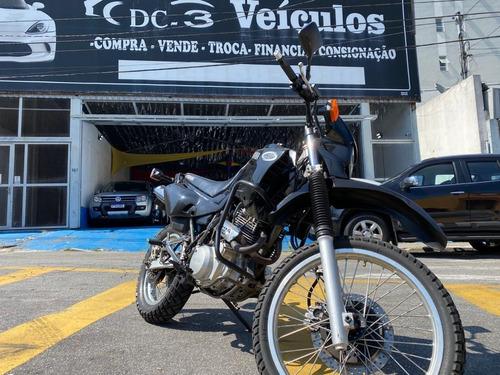 Yamaha Xt 600 E