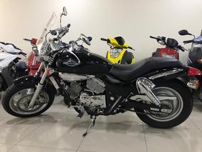 Moto Kymco Venox 250 Chopper Usado Urquiza Motos