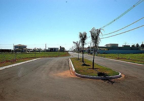 Terreno Em Aeroporto, Araçatuba/sp De 0m² À Venda Por R$ 270.000,00 - Te82218