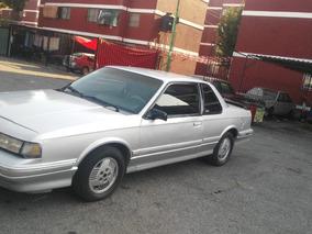 Chevrolet Cutlass 1992
