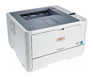 Impressora Laser Led B431 B 431 Dn B431+ B431dn+ Seminova