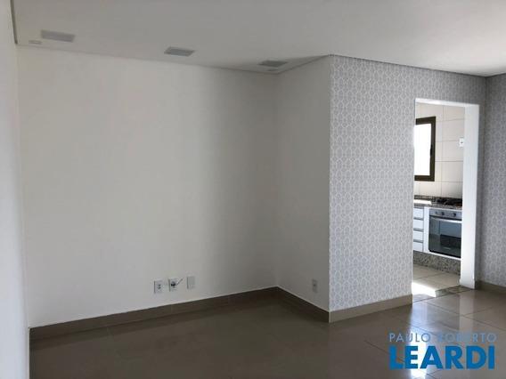 Apartamento - Chácaras São José - Sp - 551078
