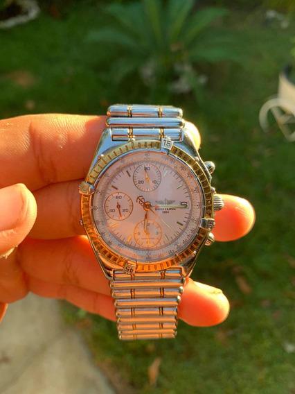 Relógio Breitling Chronomat