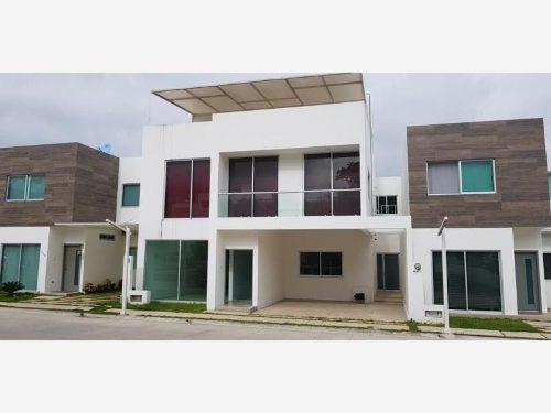 Casa Sola En Renta Los Olivos