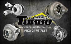 La Casa Del Turbo, Reparacion De Turbos Y Venta De Repuestos