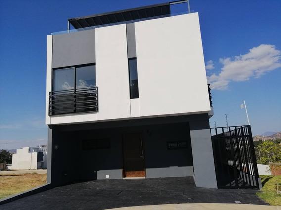Casa En Renta Avenida Guadalajara, El Tigre