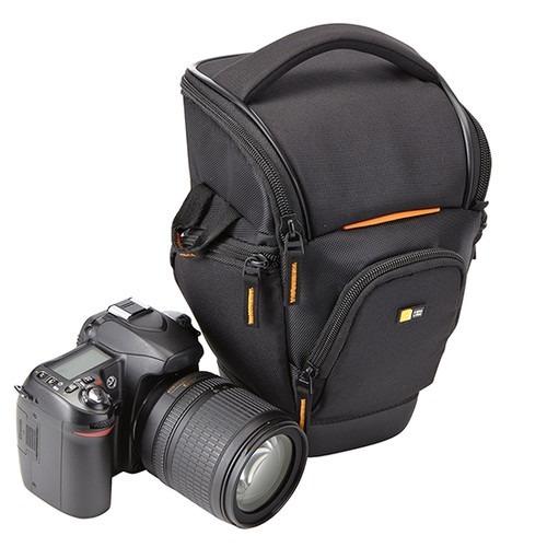Bolsa Mochila Case Logic Slrc-201 Para Camera Slr Sony Nikon