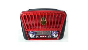 Rádio Ecopower Epf30bts Am/fm Usb Bluetooth Energia Solar