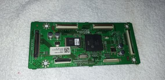 Placa Controladora Tv LG 42pt250b