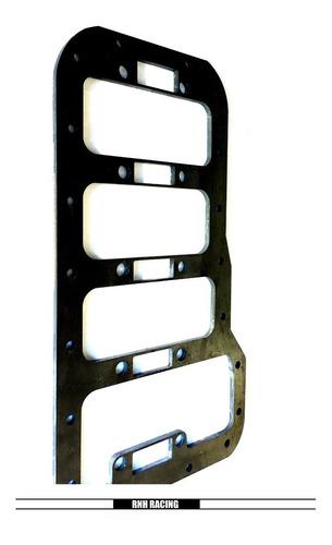 Refuerzo De Block Fiat Uno 128 147 + Suplemento - Rnh-