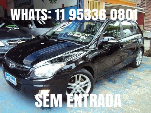 Hyundai I30 Gls 2.0 145 Cv Automatico