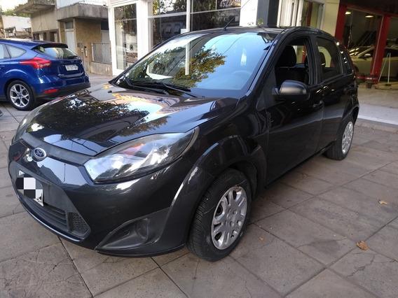 Ford Fiesta 1.6 Ambiente Plus 2011