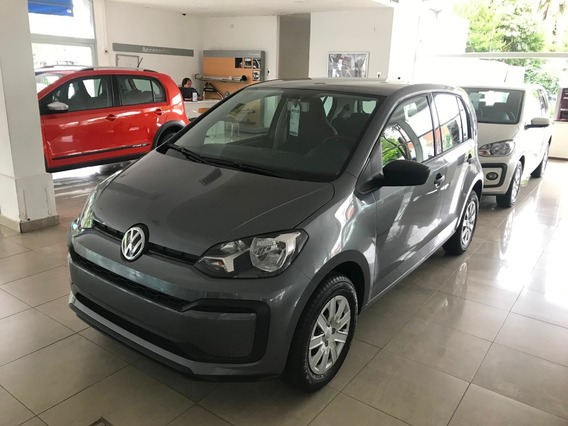 Volkswagen Up Take 5 Puerta No High Cross Tsi Full #mkt11026
