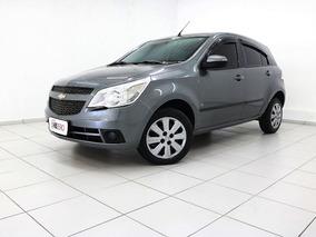 Chevrolet Agile 1.4 Lt 2012