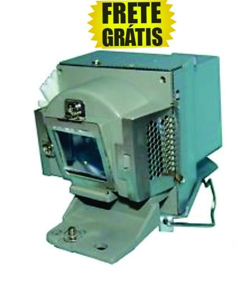 Lâmpada Para Projetor Benq Mx501 Mp500 Ms500 5j.j5205.001