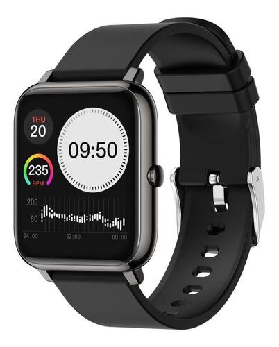 Smartwatch Axidun Reloj Deportivo De Monitoreo