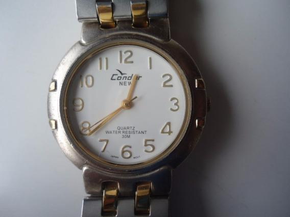 Relógio Condor Clássico