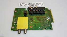 Placa Sintonia Tv Sony Kdl-50w805b