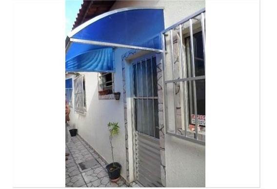 Casa 2 Quartos 1 Suíte 53m² Parque Paraíso, Itapecerica