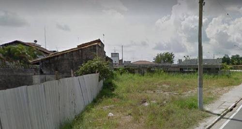 Imagem 1 de 4 de Terreno À Venda, 507 M² Por R$ 700.000 - Te0173