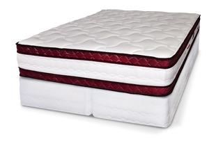 Sommier Meyer Resorte Individual Queen Correct Comfort/mdp