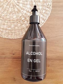 Dispenser Dosificador Alcohol En Gel