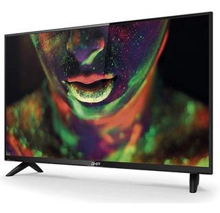 Pantalla Televisión Ghia G32dhdx8-q 32 Led Hdmi Vga Usb 60hz