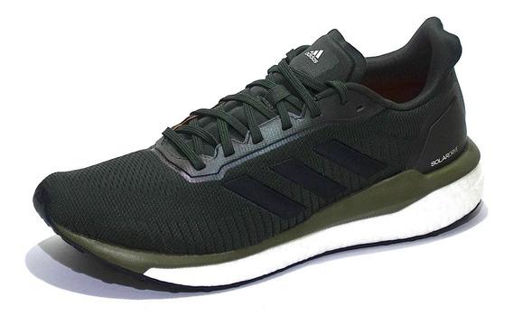 Zapatillas adidas Running Boost Solar Drive 19 - Lanzamiento