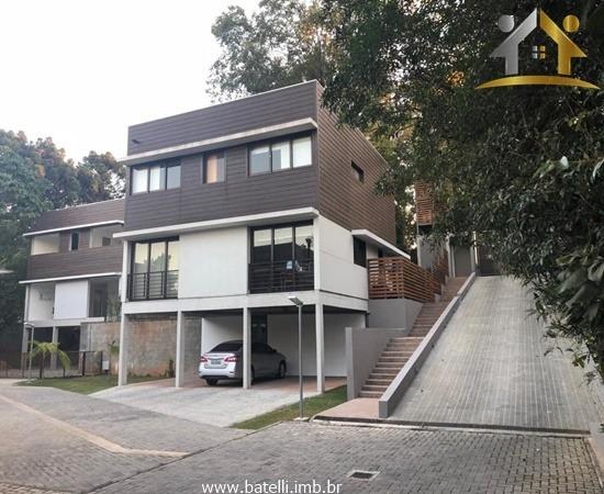 Casas Em Cotia - 4097