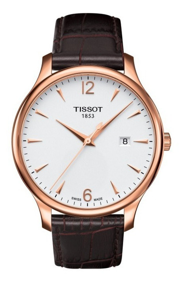 Relógio Tissot T-classic T063.610.36.037.00