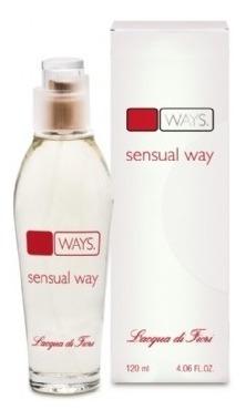 Sensual Way Deo-colônia 120ml